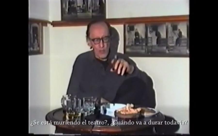 1 Horacio