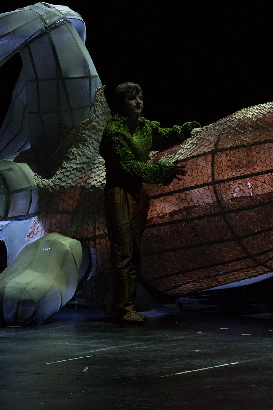 Opera Orfeo
