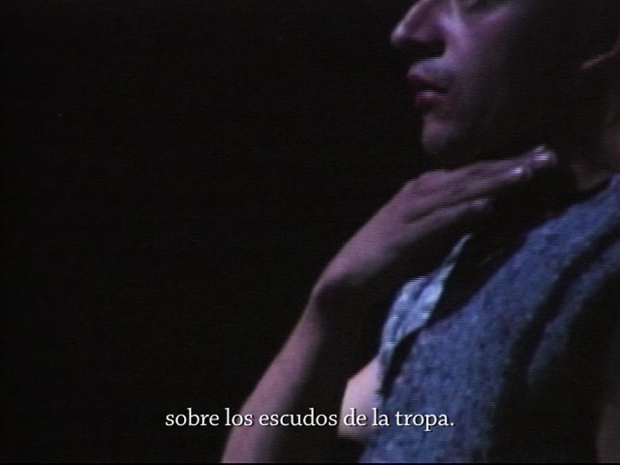 18 Horacio