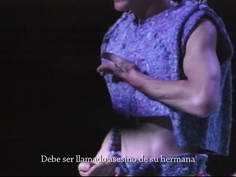 21 Horacio