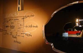 Ocupação Mapa Teatro: Micropolítica y Poéticas - SESC Pompeia